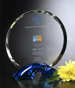 Intel 2019 Preferred Quality Supplier Award