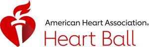 American Heart Association's Heart Ball