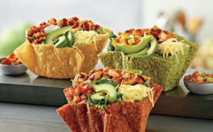 20th Anniversary Tostada Salads