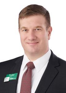 J. Porter Ginn, WSFS Wealth Investments