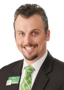 Timothy Chretien, Senior Vice President and Regional Manager, WSFS Bank