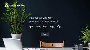 SurveyMonkey Launches New Visual Themes Feature