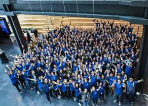 Hundreds of Global Dolby Laboratories Employees Engage in their Local Communities through Annual Dolby Cares Day Campaign