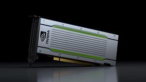 NVIDIA Tesla T4 GPU accelerator