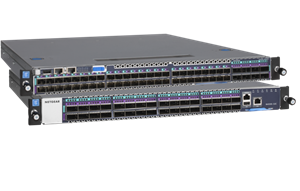 NETGEAR M4500 100G Managed Switches