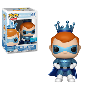 Make-A-Wish Freddy Funko