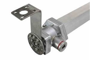 EPL-LP-48-LED-480V Mount Close Up