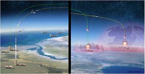 DARPA OpFires artist concept