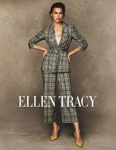 Ellen Tracy Fall Campaign