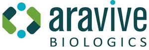 Aravive Biologics logo