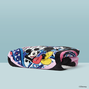 Mickey's Whimsical Paisley 5