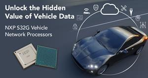 Introducing the NXP S32G Automotive  Network Processors
