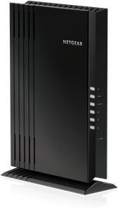 NETGEAR® AX1800 4-Stream WiFi 6 Mesh Extender (EAX20)