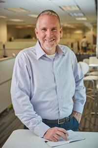 Ed Rusch, VP of Marketing, Command Alkon