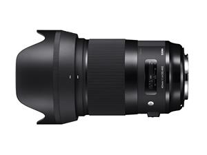 Sigma 40mm F1.4 DG HSM Art