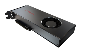 AMD Radeon™ RX 5700 graphics card