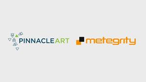 PinnacleART and Metegrity