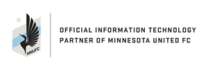 Atomic Data Official IT Partner of MN United
