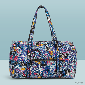 Mickey's Whimsical Paisley 9