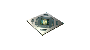 AMD Radeon Pro 5000M Series Mobile GPU