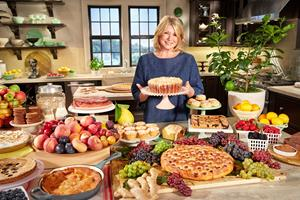 Martha Bakes on PBS