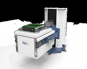 Teradyne UltraFLEXplus Test System