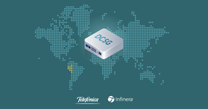 Infinera, TIP, and Telefónica Collaborate to Expand DCSG Deployments