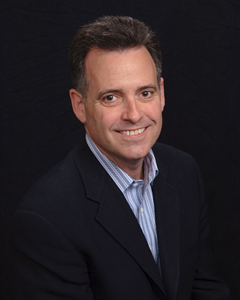 Jon Coss, Founder & CEO of Pondera Solutions