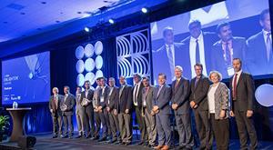 2019 Altair Enlighten Award winners