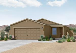 LGI Homes is now selling at the Cantera community in Tucson, Arizona.