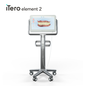 iTero Element 2: Next Generation Scanner with Enhanced Features