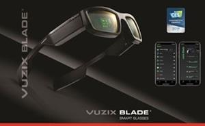 Smart Glasses from Vuzix