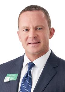Jeremy Shackleford, Senior Vice President and Regional Manager, WSFS Bank