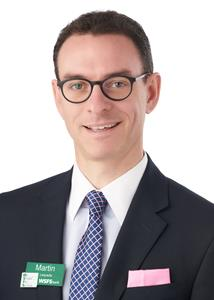 Martin Lespada, Senior Vice President and Director of Retail Strategy, WSFS Bank