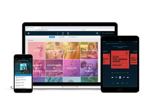 WEYV Announces Podcasts as Latest Content Offering