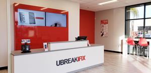 uBreakiFix Fresno