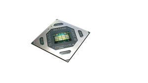 AMD Radeon™ RX 5500 series chip