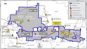 QMX Intersects 41.82 g/t Gold Over 3.4 Metres and 171.3 g/t Gold Over 1.0 Metres at Bonnefond 4