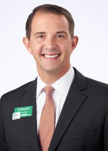 "Edward ""Ed"" Caywood, Senior Vice President and Treasurer, WSFS Bank"