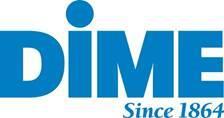 Dime Logo