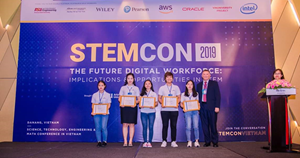 STEMCON 2019 Vietnam