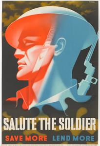 Salute the Soldier