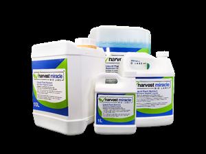 Harvest Miracle Liquid Plant Nutrient