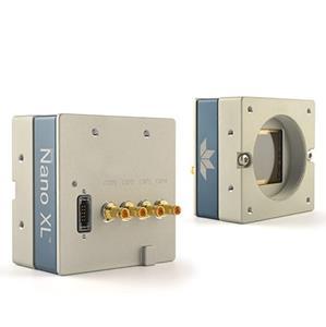Teledyn DALSA's new Genie Nano-CXP cameras