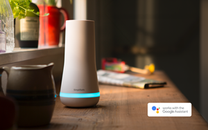 SimpliSafe and Google Assistant