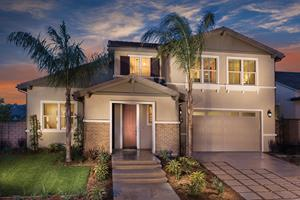 Province by Brookfield Residential at Audie Murphy Ranch