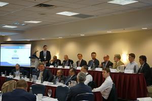 CNL HOSTS SMR VENDORS & CANADIAN NUCLEAR SUPPLY CHAIN AT FOURTH ROUNDTABLE