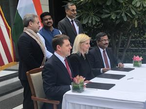 ExxonMobil, Indian Oil and Chart Industries to Pioneer Virtual Gas Pipelines for India