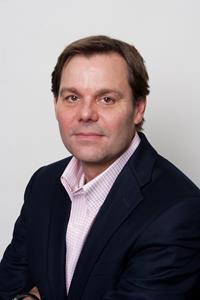 Frank Hamlin, Chief Customer Officer