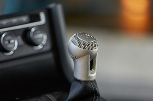 VW gear shift knob